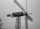 Self-made windmill produces enough energy to run his farm